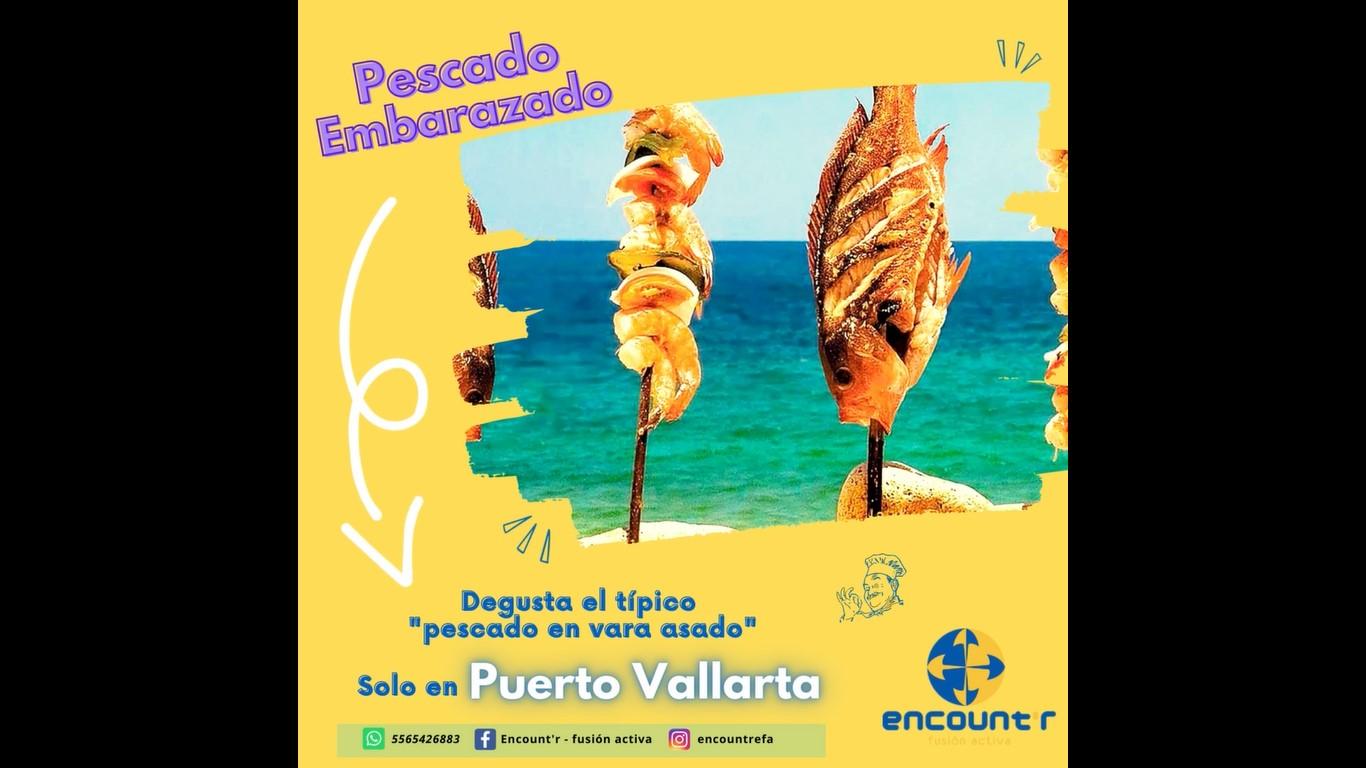 Viajes a Puerto Vallarta